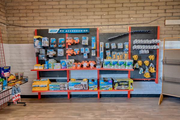Sunrise General Store RV Supplies